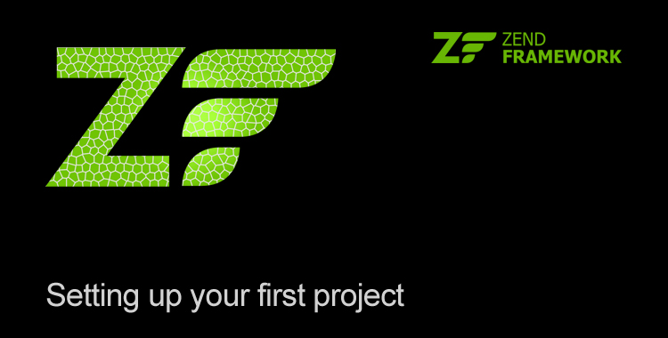 Creating a basic Zend project using CLI Tool in Windows